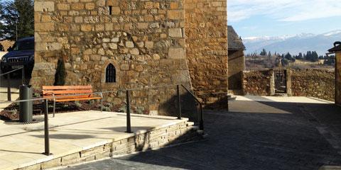 Església de Santa Cecília 2Puig