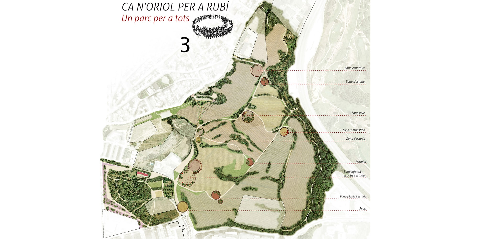 Parc de Ca n'Oriol